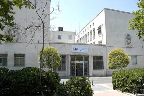 foto centro de especialidades VS