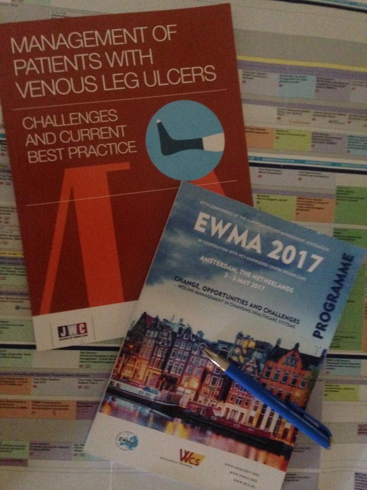 EWMA 2017
