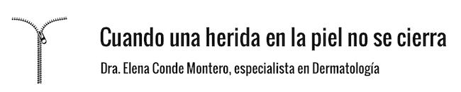 Elena Conde Montero