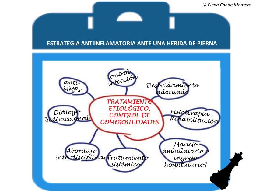 ESTRATEGIA ANTIINFLAMATORIA